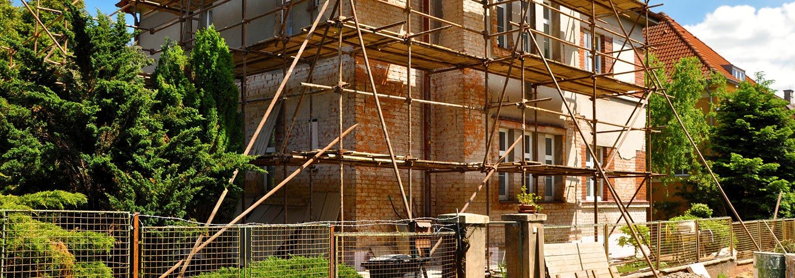 Property Refurbishment & Renovations